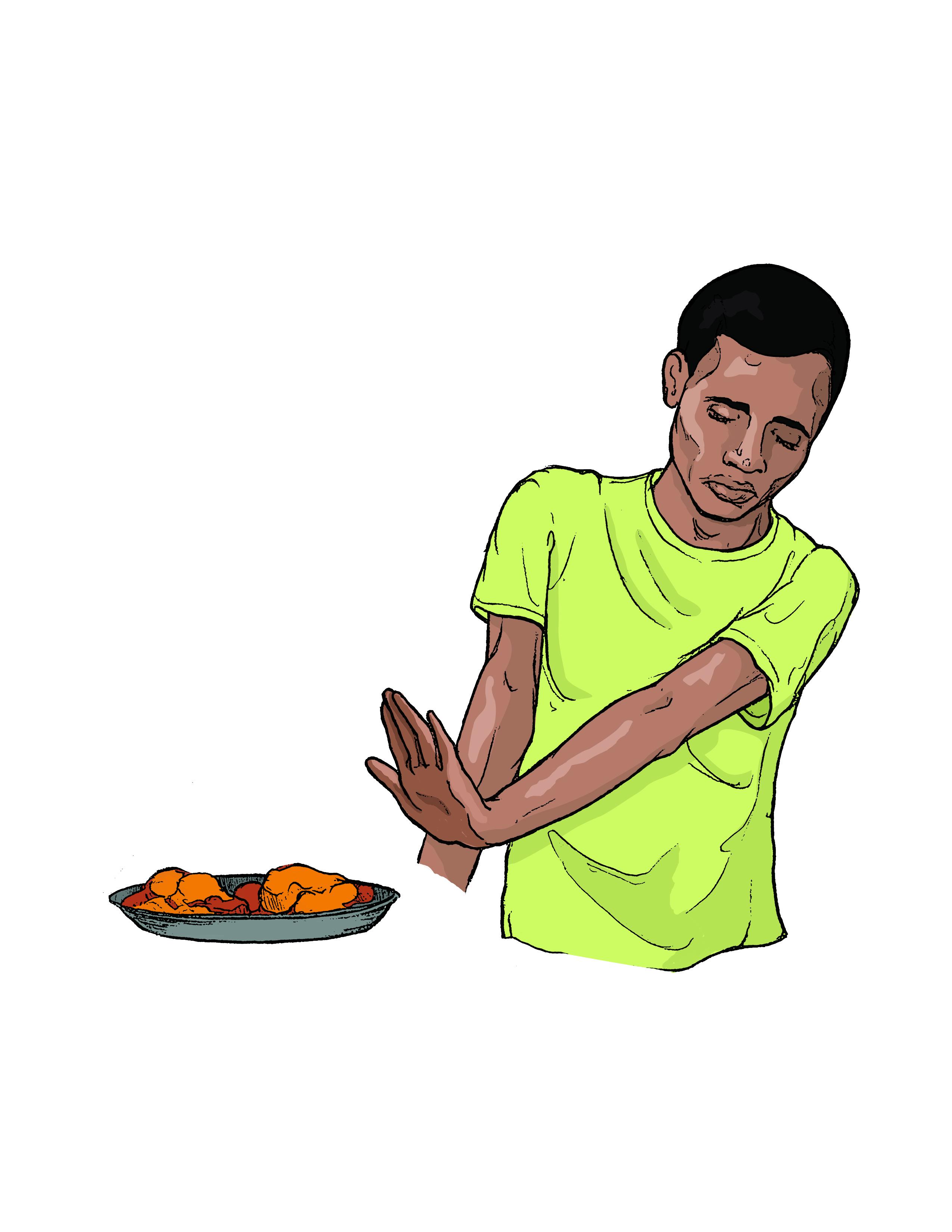 Comment prendre du poids avec un petit appétit