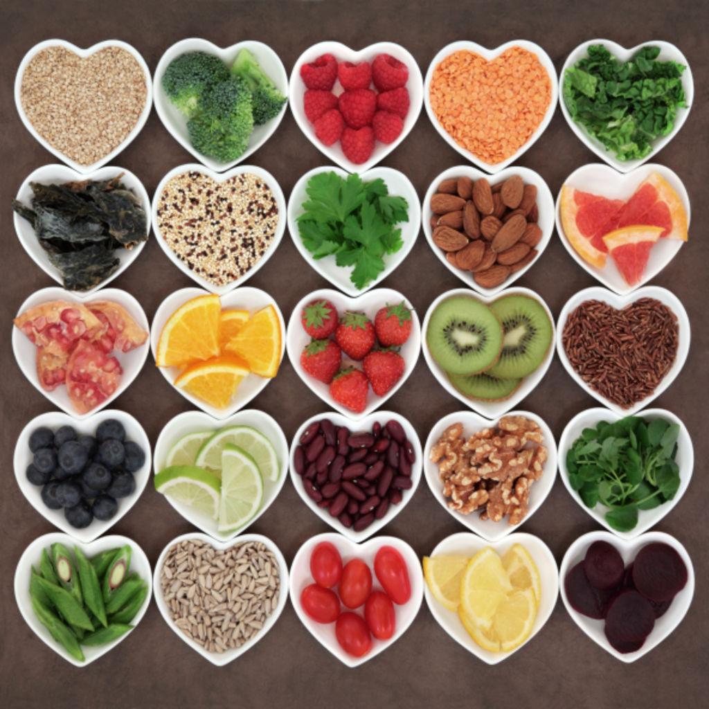 Mieux manger et adapter les quantités adéquate pour prendre du muscle.
