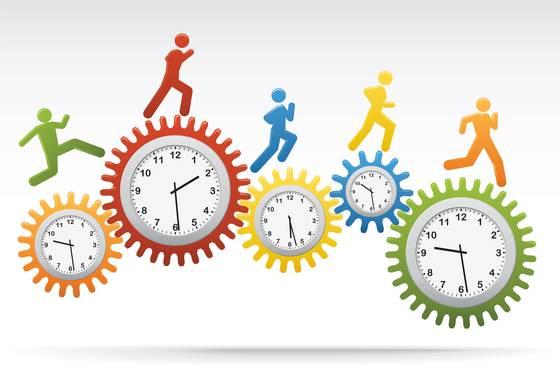 Comment prendre du poids rapidement en adoptant un nouveau rythme de vie ?