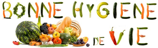 Prendre du poids nécessite une bonne hygiène de vie!