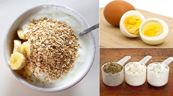 PRENDRE DU POIDS : Quels aliments privilégier avant d'aller au lit ?