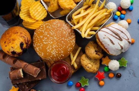 Conseil prise de masse : Évitez Les Aliments Transformés