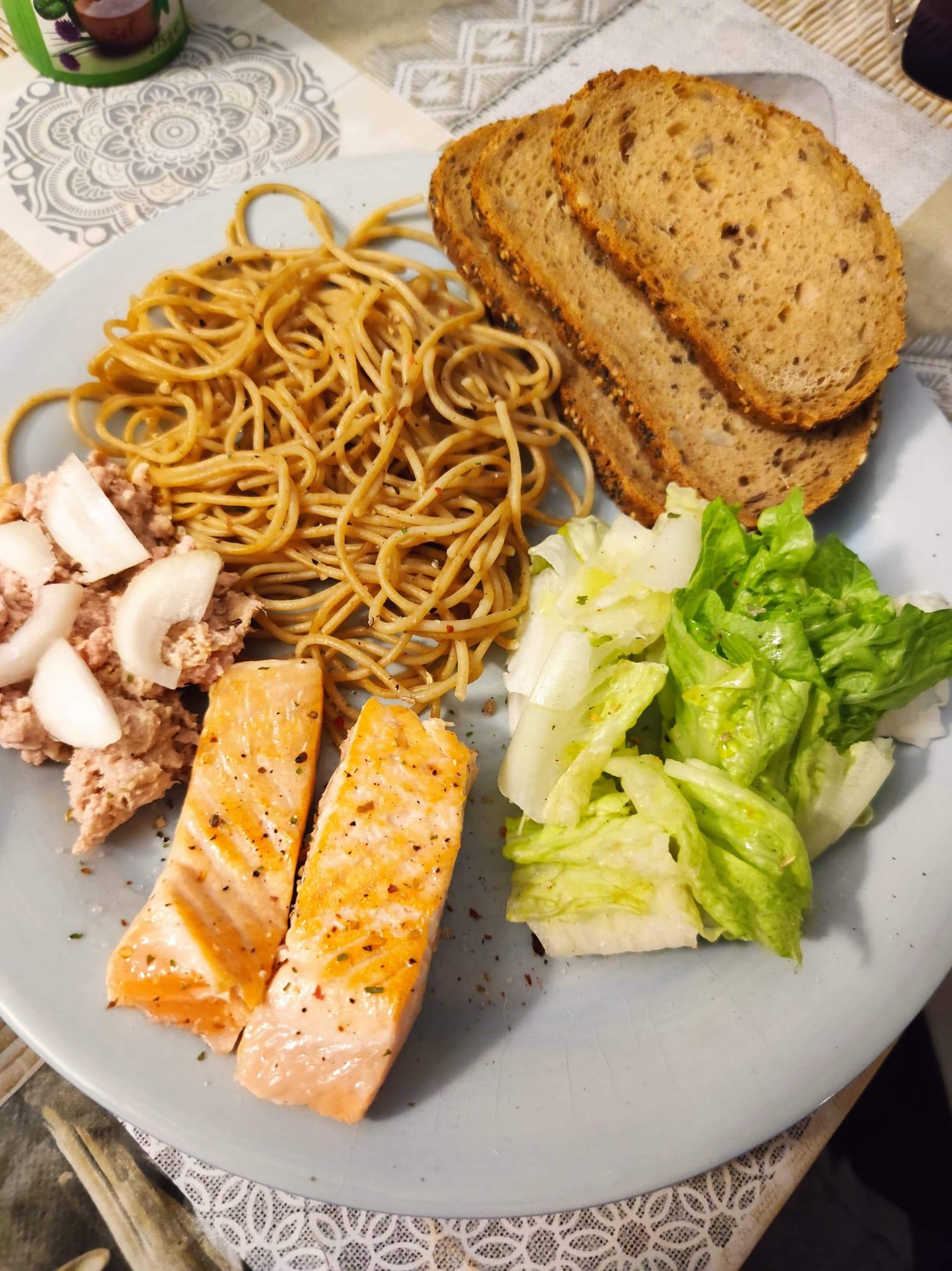 Idée repas Objectif prise de Masse propre